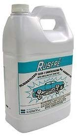 Rusfre Automotive Black